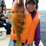 28年6月6日イカ釣り