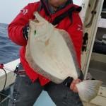 31年1月5日  根魚釣り