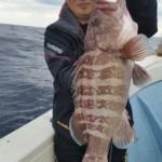 31年1月11日 根魚釣り
