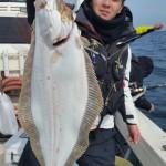 30年2月18日 根魚釣り