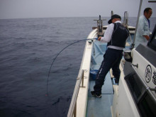 釣り船 胡百のブログ